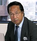 フロンティア21 代表取締役社長 平勝利